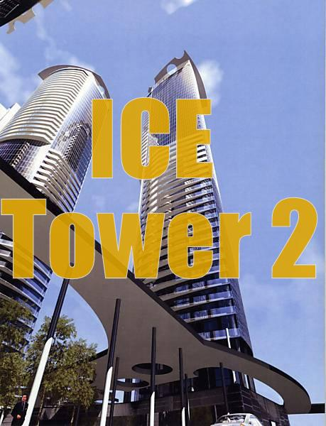 Ice condos tower 2 toronto at york and bremner