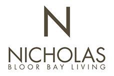 Nicholas Residences Logo