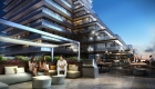 Eau Du Soleil Terrace Rendering True Condos