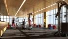 Eau Du Soleil Gym Interior Rendering True Condos