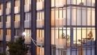 IT Lofts Terrace Window Rendering Toronto True Condos