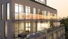 IT Lofts Patio Terrace Rendering Toronto True Condos