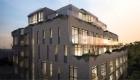 IT Lofts Rooftop Rendering Toronto True Condos