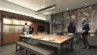 IT Lofts Amenities Dinner Room Toronto True Condos