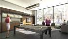 IT Lofts Amenities Billiards Room Toronto True Condos
