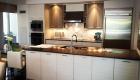 The Upper Canada Condos Kitchen Model True Condos