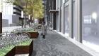 Carnaby ROW Exterior Rendering True Condos Street