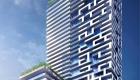Yonge + Rich Exterior Rendering True Condos