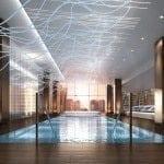 Harbour Plaza Toronto Menkes Condo Indoor Pool