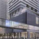 harbour plaza toronto one york by menkes PATH connection