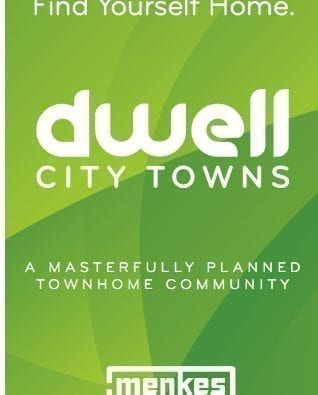 Dwell City Towns Toronto