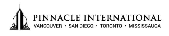 Pinnacle International Developer Logo True Condos