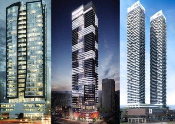 Top Selling Toronto Condo Projects True Condos