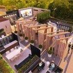 The Academy Condos Rooftop True Condos