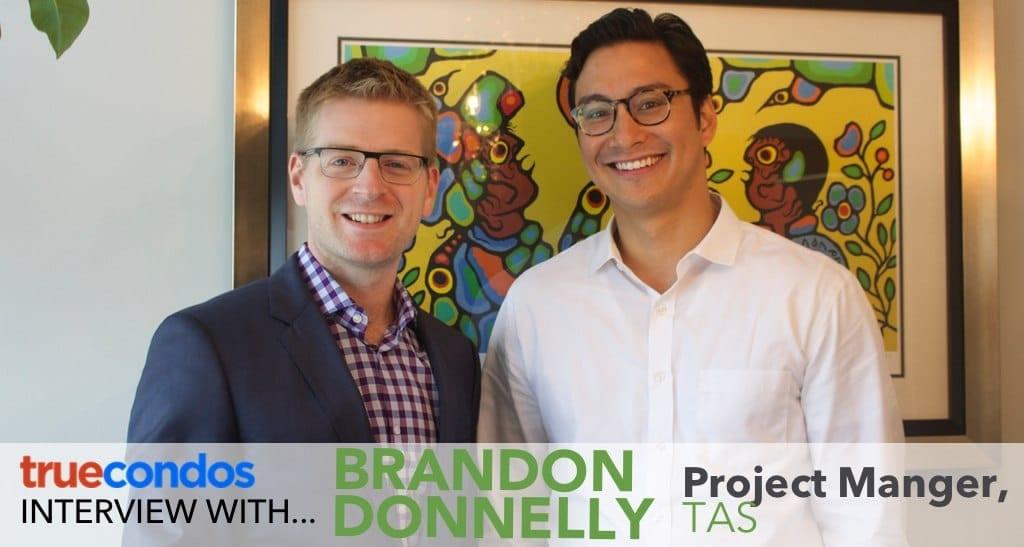 Brandon Donnelly Podcast Branded