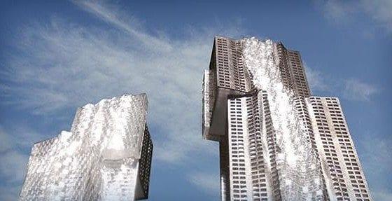 Mirvish+Gehry Toronto Condos 2