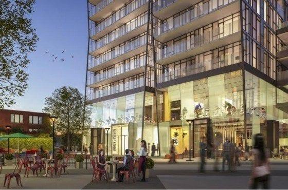 Riverside Square Lofts Exterior Image True Condos