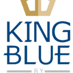 king_blue_logos