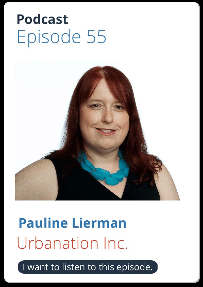 pauline lierman urbanation condo rental market podcast home