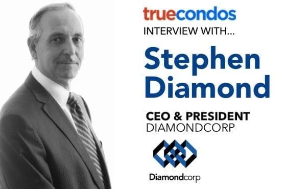 Stephen Diamond Interview