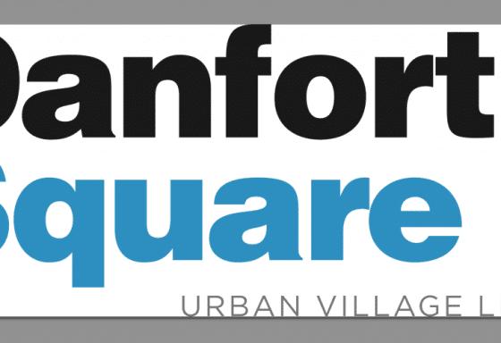 danforth square logo