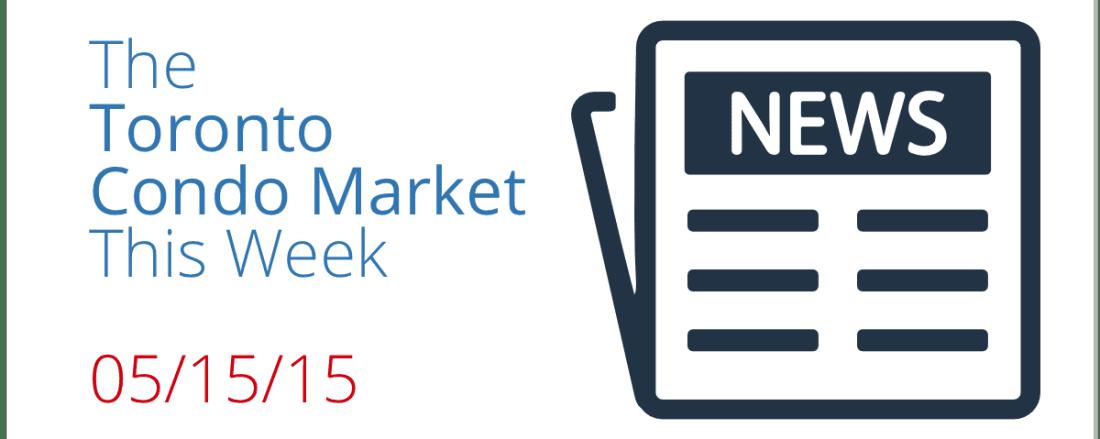 condo market this week