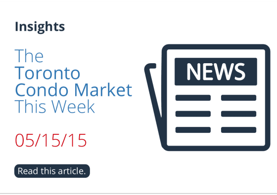 condo market this week