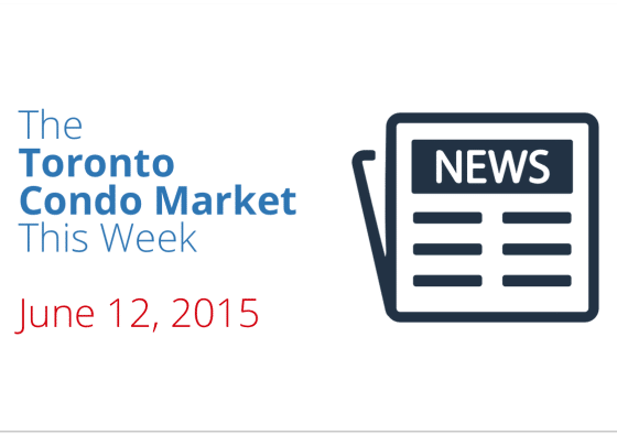 condo market news piece june 12