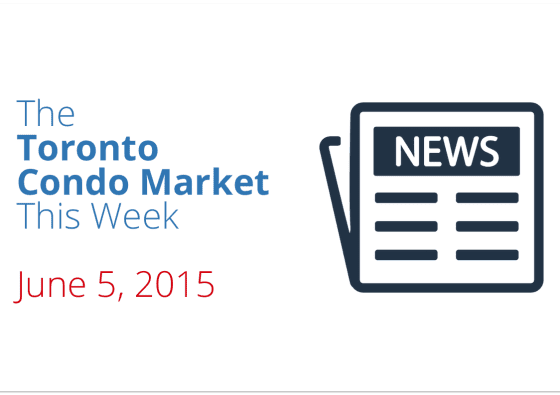 condo market news piece june 6
