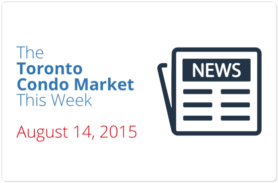 condo market news piece august 14