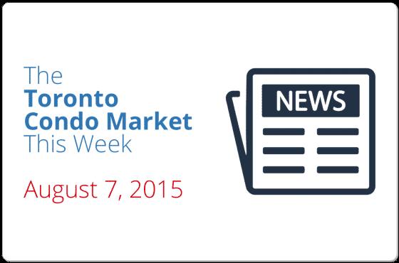 condo market news piece august 7