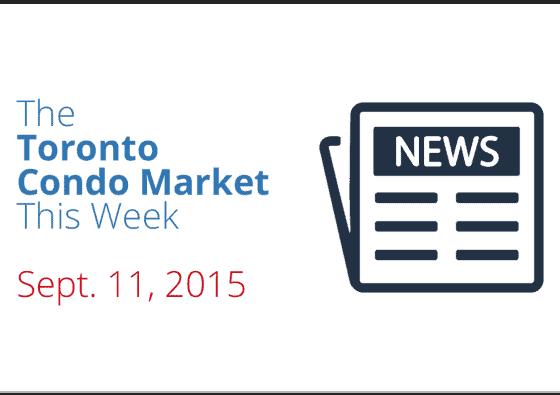 condo market news piece september 11