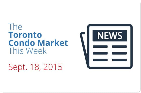 condo market news piece september 18