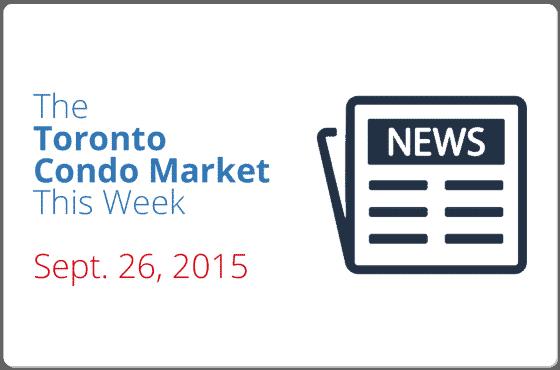 condo market news piece september 26