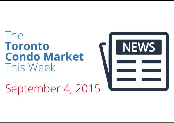 condo market news piece september 4
