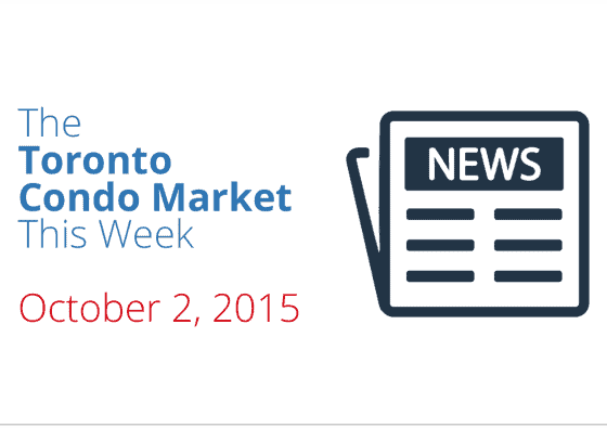 condo market news piece october 2