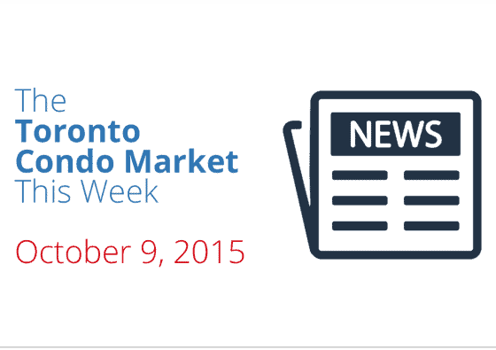 condo market news piece october 9