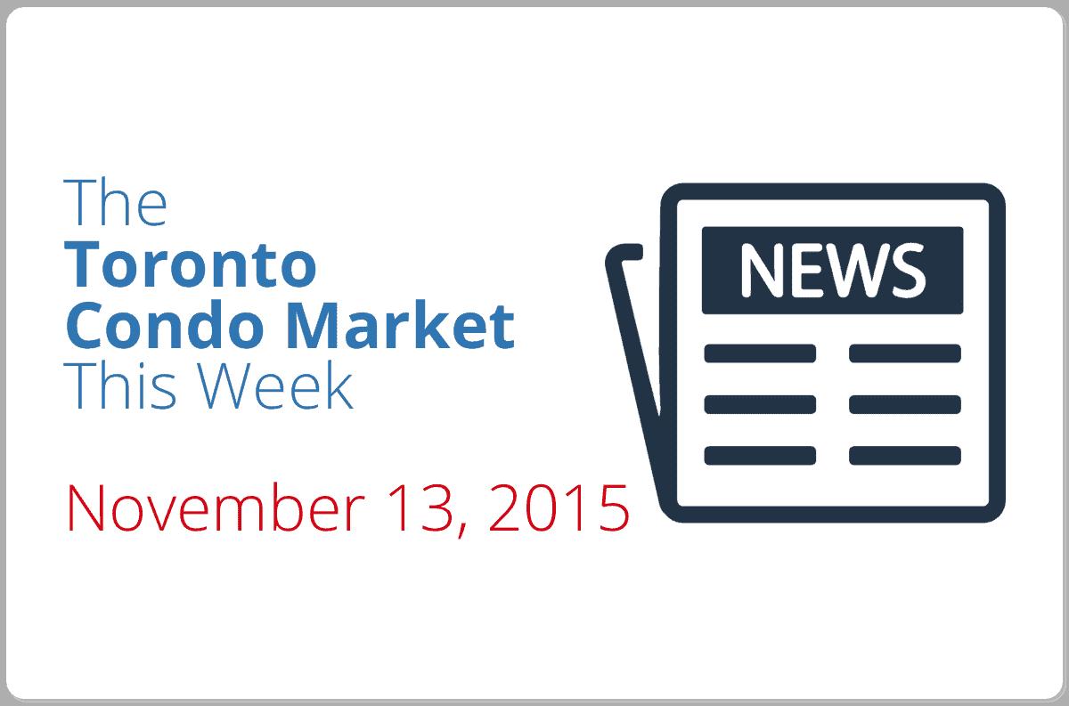 condo market news piece november 13