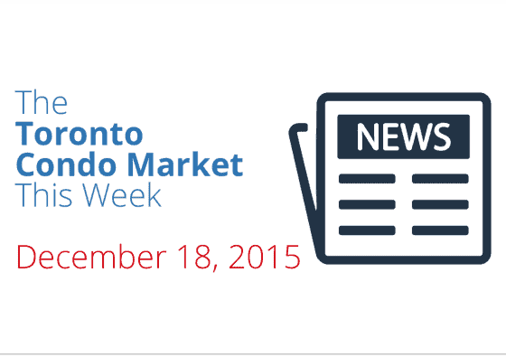 condo market news piece december 18
