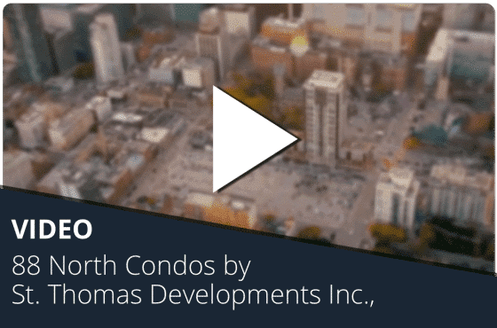 88 North Condo Video True Condos
