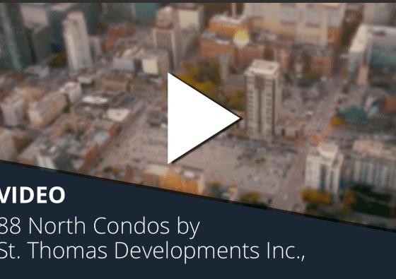 88 North Condo Video True Condos