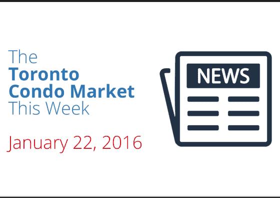 condo market news piece toronto
