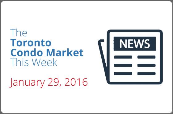 toronto condo market news piece january 29