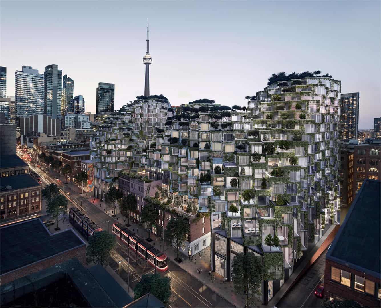 King Toronto Condos True Condos