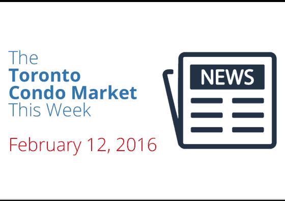 toronto condo market news piece february 12