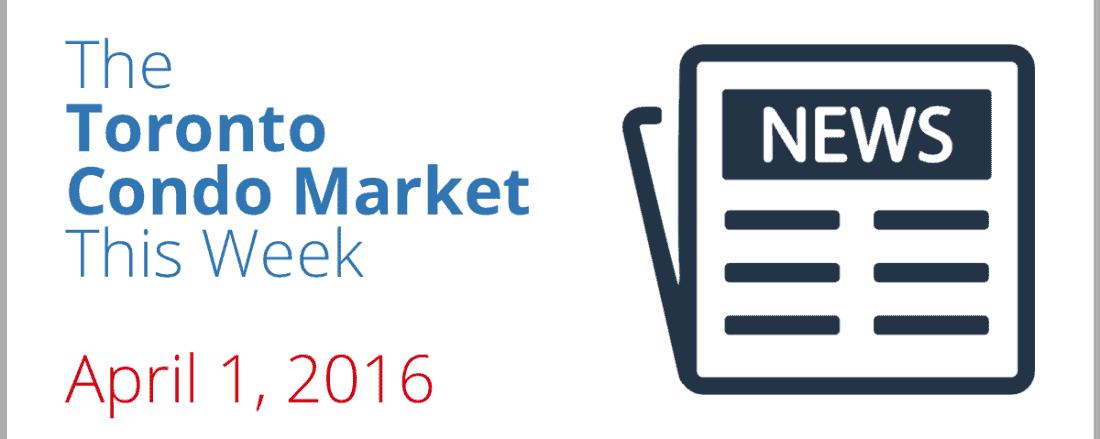 condo market news piece April 1, 2016