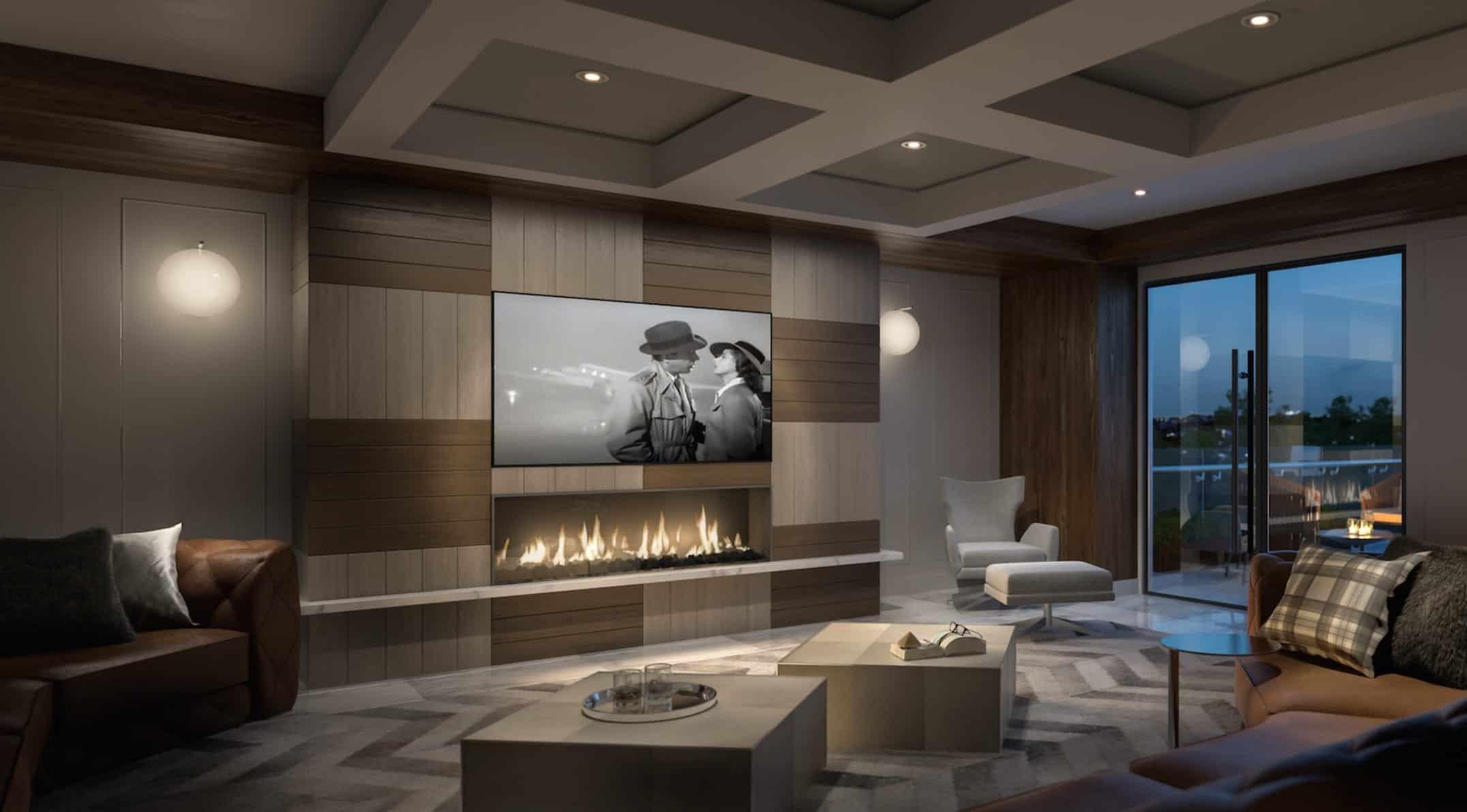 Wellington House Condos Lounge True Condos