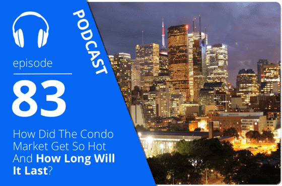 How Did The Condo Market Get So Hot And How Long Will It Last?