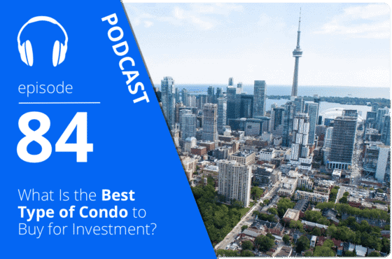 What is the best type of condo to buy for investment?  2
