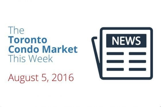 condo market news piece august 6